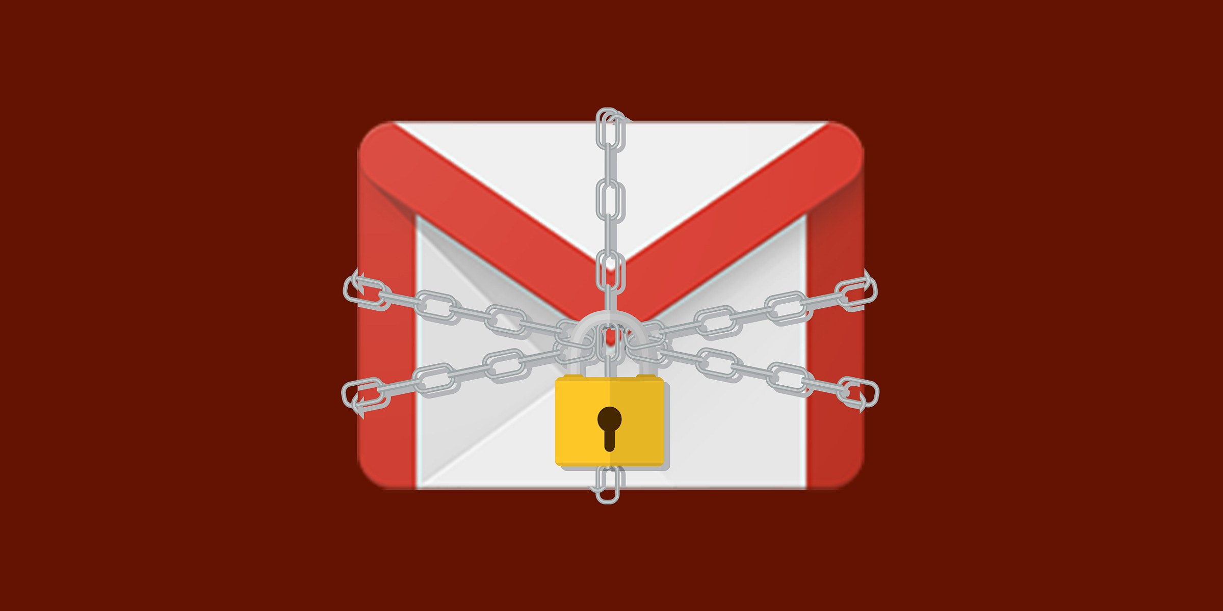 Google to revoke GMail access from non-secured apps starting Feb